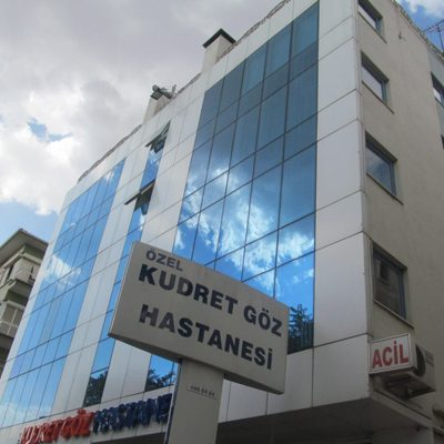 kudret-hospital